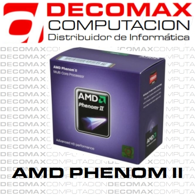 MICRO AMD PHENOM II X4 840 QUAD 3.2G 2.0MB AM3 BOX
