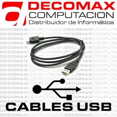 CABLE EXTENSION USB 2.0 MALLADO AM-AF 3.0MTS OEM