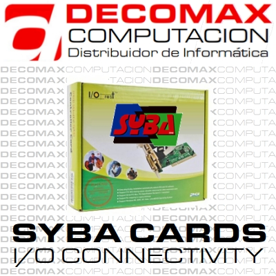 PLACA DE RED PCIE SYBA SY-PEX24003 GIGABIT 1000BOX