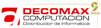 DECOMAX COMPUTACION