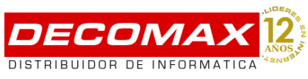 DECOMAX Distribuidor de Informatica
