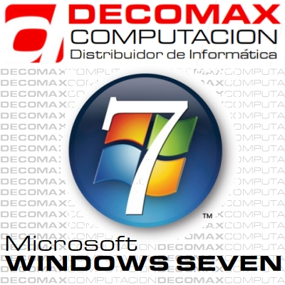MICROSOFT WINDOWS 7 STARTER 32BIT SPANISH OEM